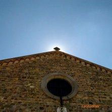 Carrara Santo Stefano_Abbazia_particolare facciata_phVGaluppo