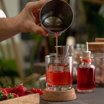 Cocktail Mediterraneo MAXXI