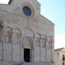 Termoli - Cattedrale di Santa Maria della Purifcazione