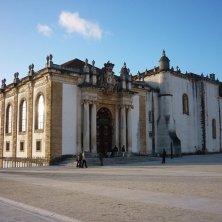antica università Coimbra
