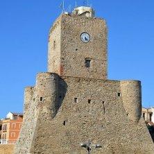 torre e fortificazioni