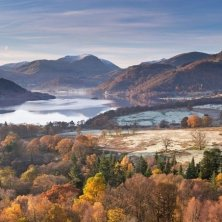 Lake District ullswater_from_gowbarrow_fell_on_a_frosty_autumn_morning cumbria_england