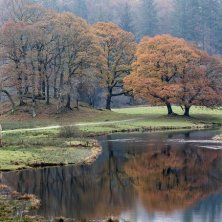autunno lake district
