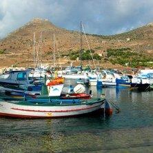porto Favignana