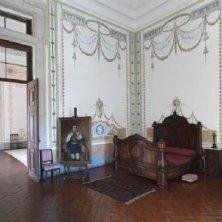stanze reali al palazzo di Mafra