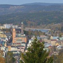 Jablonec Repubblica Ceca