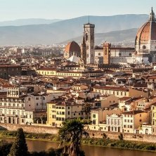 duomo fantasmi di Firenze