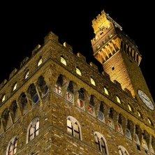 fantasmi di Firenze Palazzo Vecchio