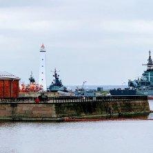 faro Kronstadt