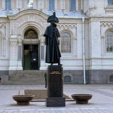 palazzo Kronstadt