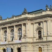 teatro comunale LIberec
