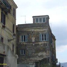angolo di Castel Gandolfo
