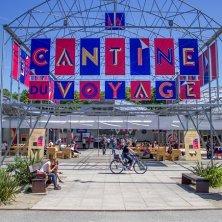 cantine de voyage à Nantes