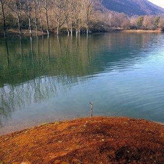 suggestioni al lago
