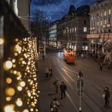 tram di Natale