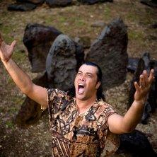 Maori leggende