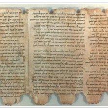 manoscrtto Qumran