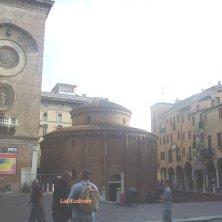 rotonda Mantova