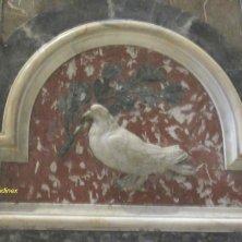 colomba simbolo Pamphili