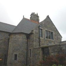 costruzioni St Micheal's Mount