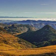 montagne sud della Francia
