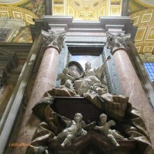 tomba Maria Stuart
