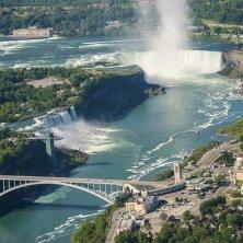 Canada cascate