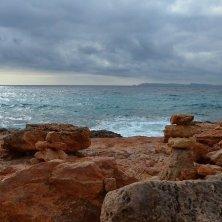 Cap Ses Salines Mallorca Files