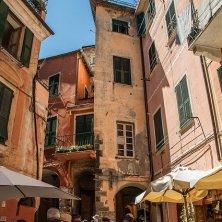 Monterosso borgo Cinque Terre