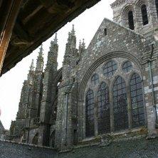 abbazia medievale