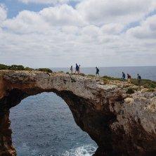 arco Mallorca Files