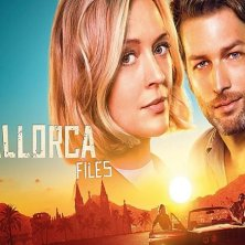 locandina The Mallorca Files