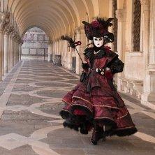 maschera Palazzo Ducale
