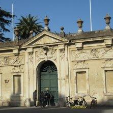 Priorato di Malta Aventino