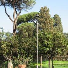 giardino degli aranci all'Aventino
