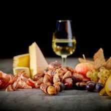 prodotti cibo in Vallese _©Valais Wallis Promotion - Sedrik Nemeth