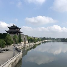 canale a Suzhou