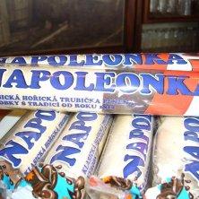 dolci dedicati a Napoleone