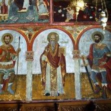 icone monastero San Michele a Panormitis