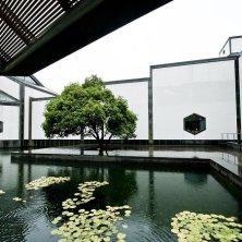 museo a Suzhou