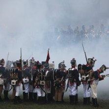 rievocazione storica della battaglia