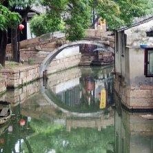 scorcio di Suzhou