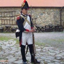 uniforme Austerlitz