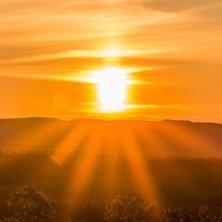 Sole di mezzanotte_Pajala_foto Linnea Isaksson
