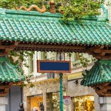 entrata Chinatown San Francisco