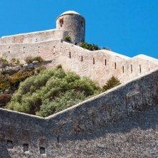 fortezza di Bonifacio