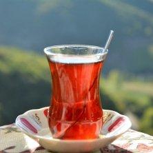 bicchiere te turco