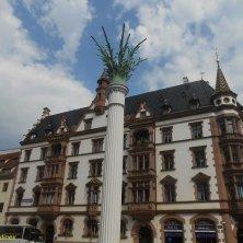 municipio a Lipsia