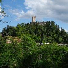 Montese e il castello