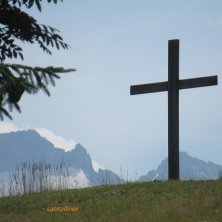 croce e panorama
